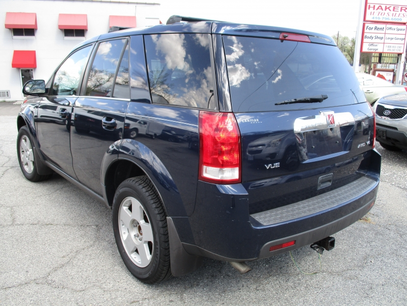 Saturn VUE 2007 price $5,595
