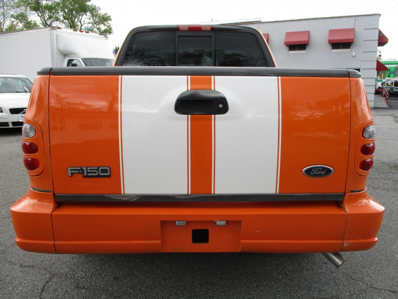Ford F-150 2003 price $9,995