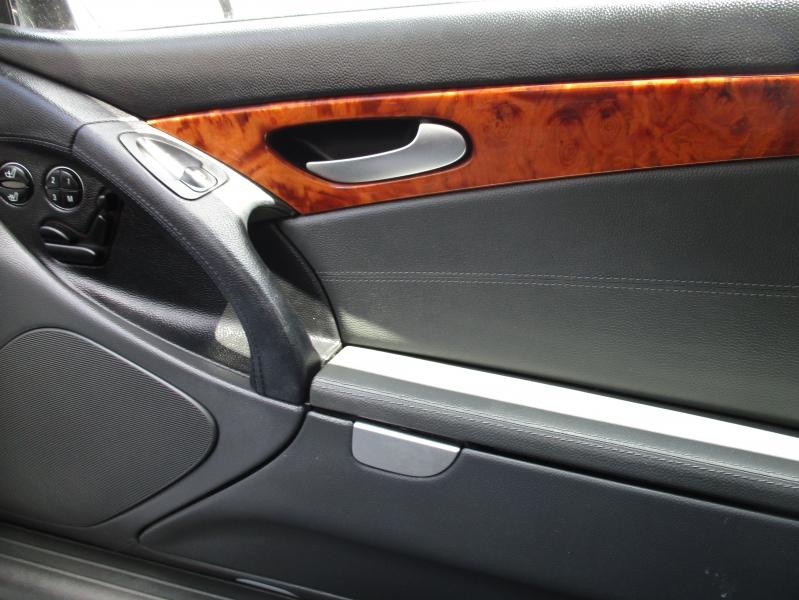 Mercedes-Benz SL-Class 2004 price $14,800