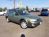 Subaru Legacy Wagon 2006