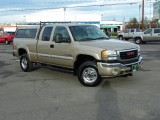 GMC Sierra 2500HD 2006