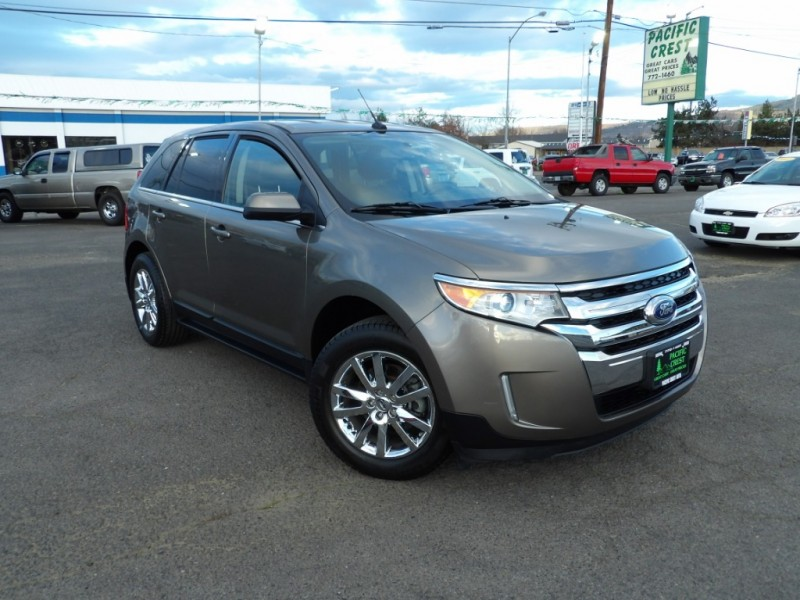 Ford Edge 2013 price $12,888