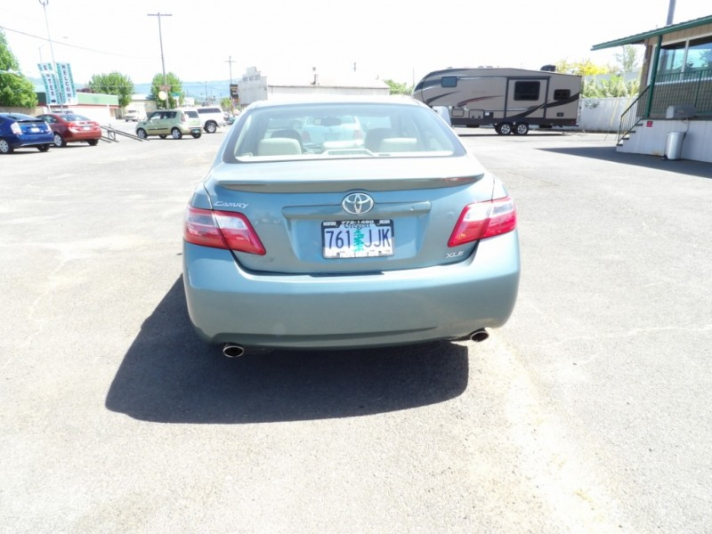 Toyota Camry 2007 price $5,575