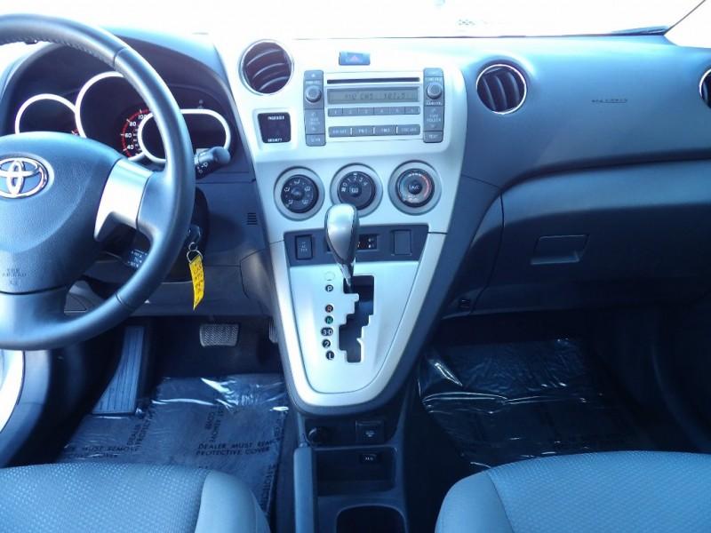 Toyota Matrix 2009 price $7,775