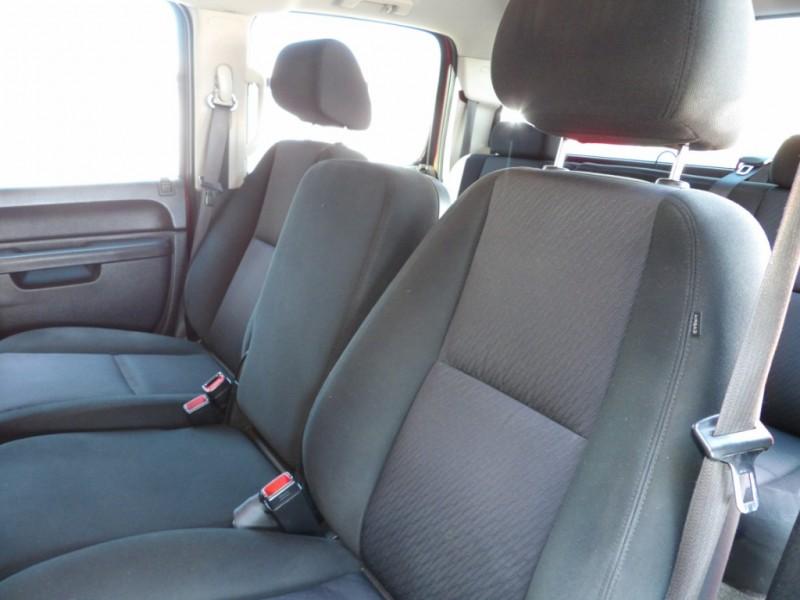 Chevrolet Silverado 1500 2010 price $16,375