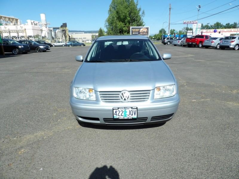 Volkswagen Jetta Sedan 2003 price $3,877