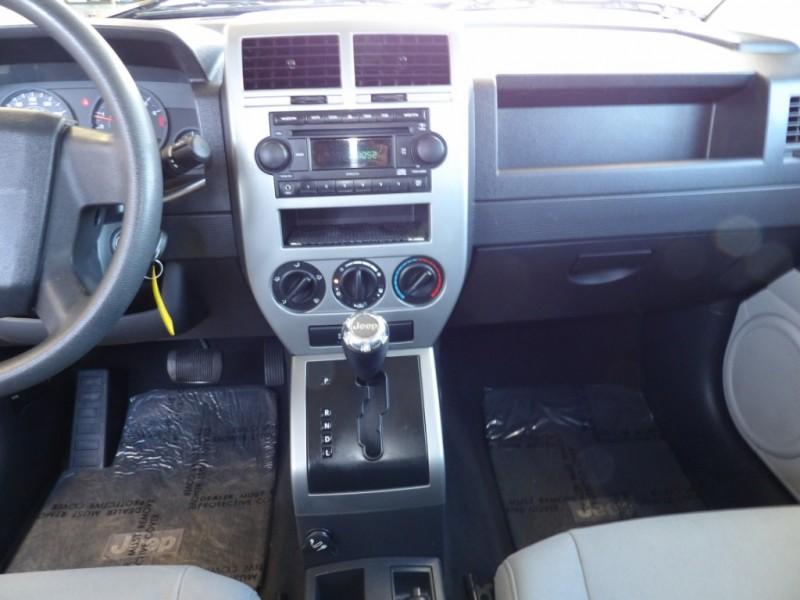 Jeep Compass 2007 price $3,977