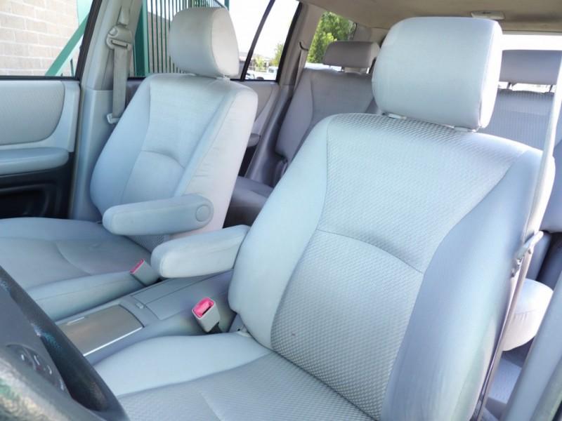 Toyota Highlander 2005 price $6,977
