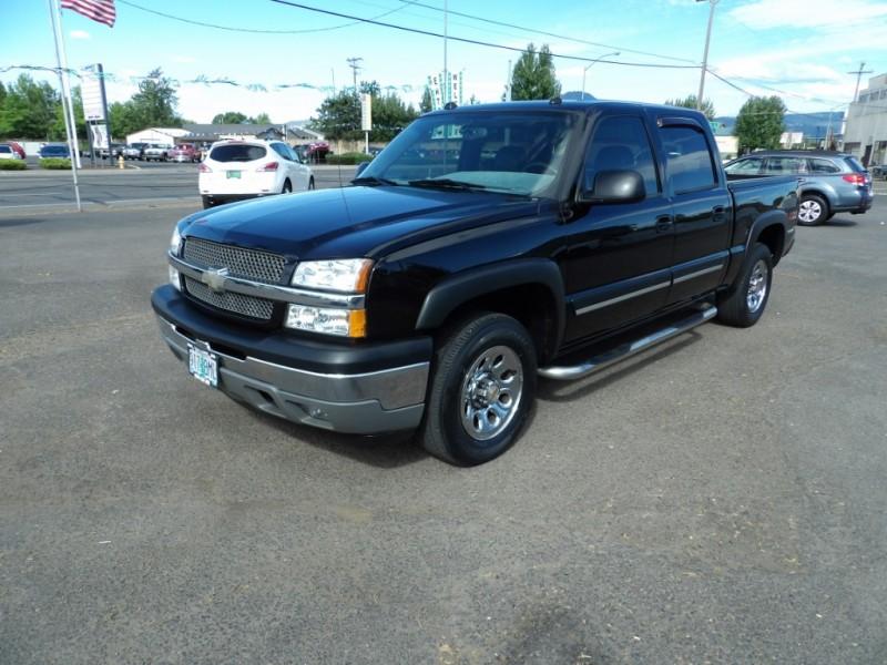 Chevrolet Silverado 1500 2005 price $9,475