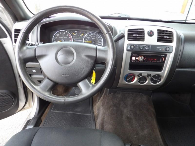 Chevrolet Colorado 2009 price $12,477