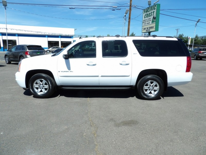 GMC Yukon XL 2008 price $12,477