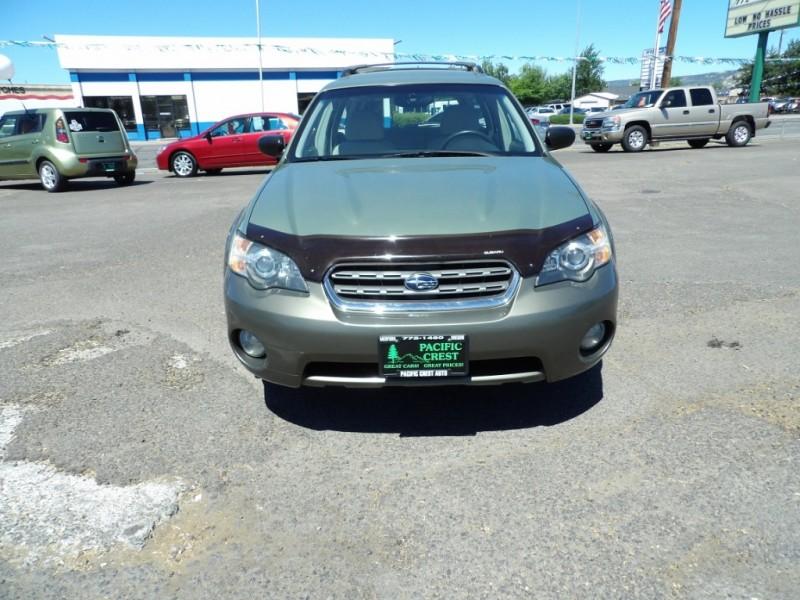 Subaru OUTBACK WAGON 2005 price $4,775