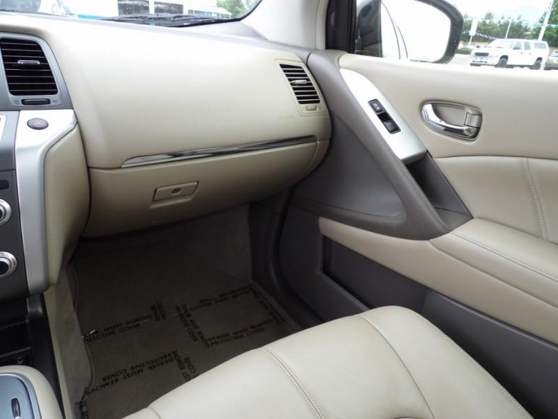 Nissan Murano 2013 price $15,675