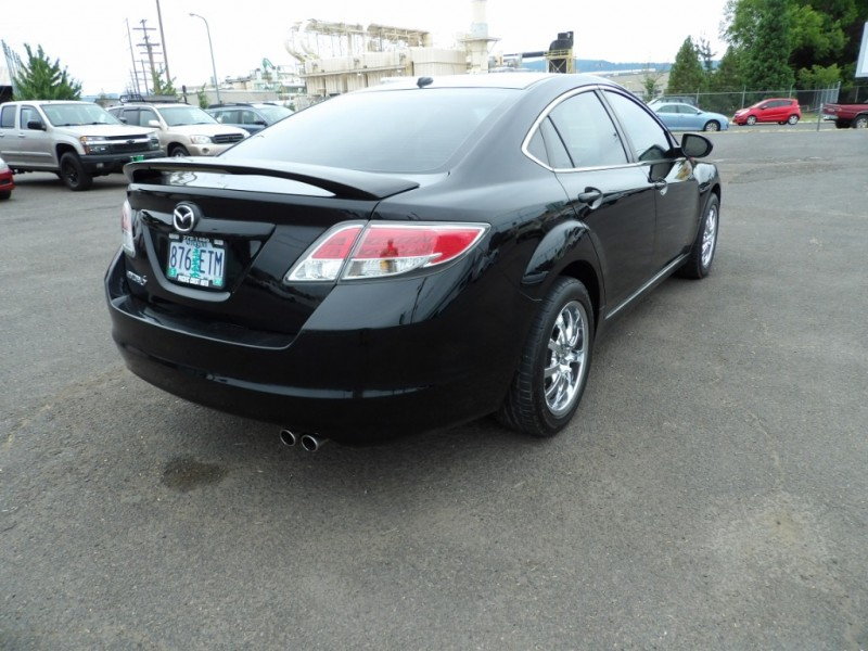 Mazda Mazda6 2010 price $8,375