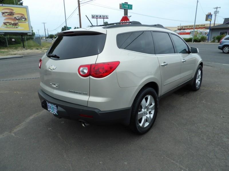 Chevrolet Traverse 2012 price $14,888