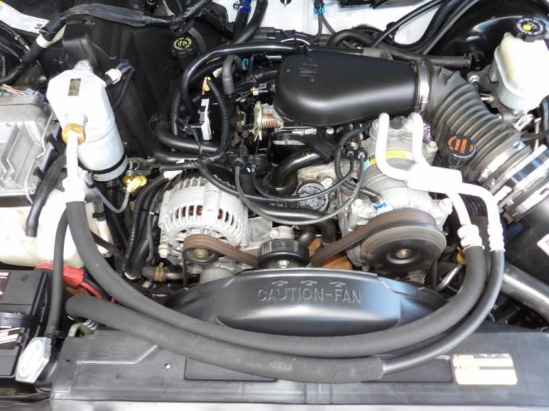 Chevrolet Blazer 2001 price $4,975