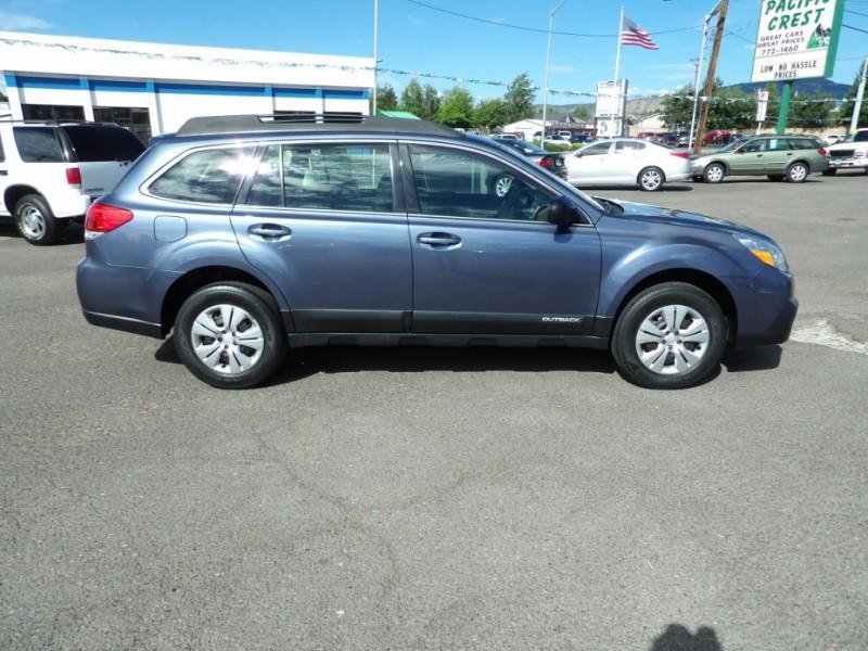 Subaru Outback 2013 price $7,877