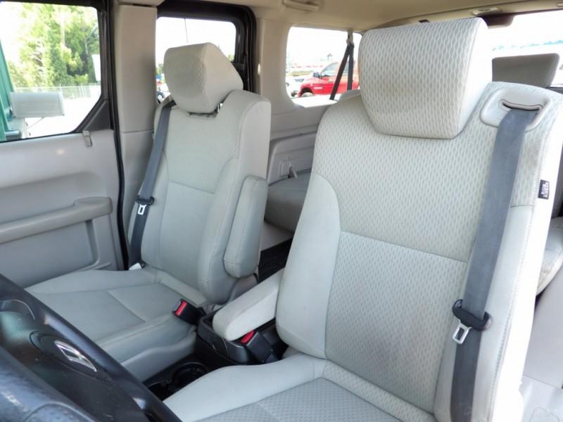 Honda Element 2010 price $9,875
