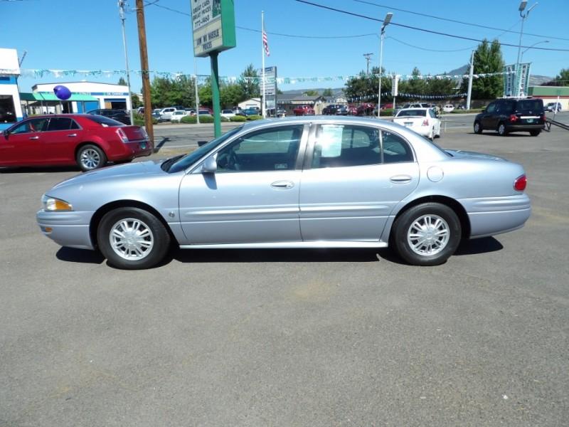 Buick LeSabre 2005 price $3,975