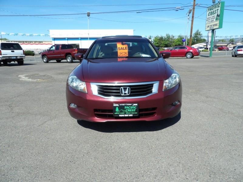 Honda Accord Sdn 2008 price $7,575