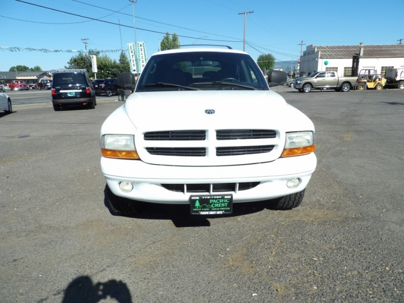 Dodge Durango 2000 price $4,875