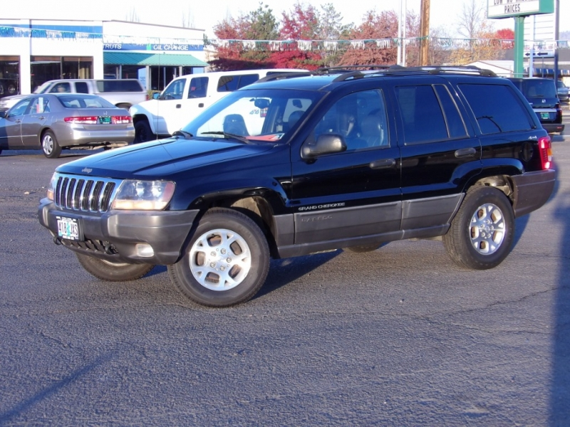 Jeep Grand Cherokee 2000 price $3,675