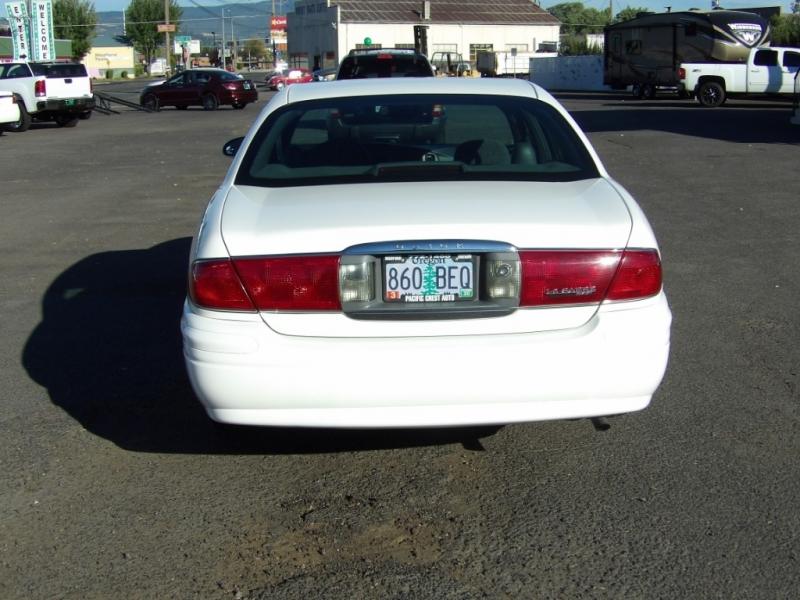 Buick LeSabre 2003 price $4,888