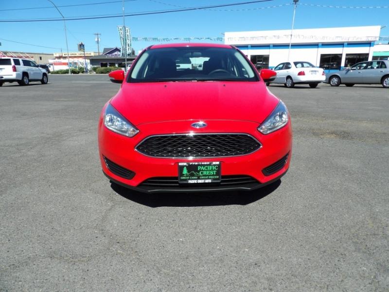 Ford Focus 2016 price $10,977