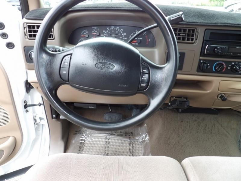 Ford Super Duty F-250 1999 price $15,775