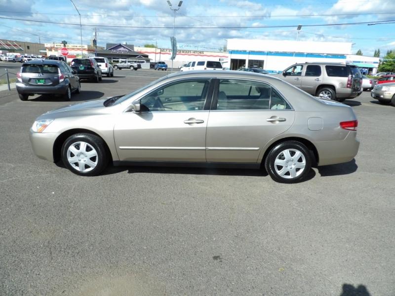 Honda Accord Sdn 2003 price $3,870