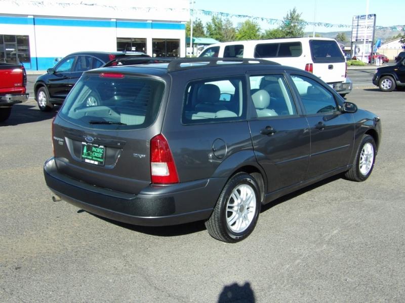 Ford Focus 2006 price $5,377