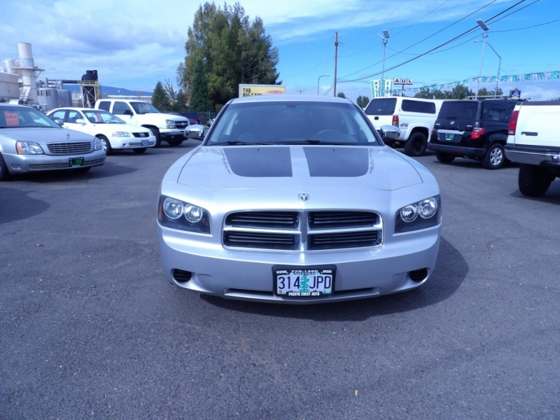 Dodge Charger 2010 price $4,877