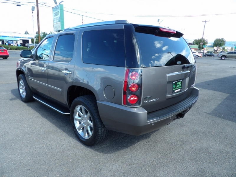 GMC Yukon 2011 price $14,487