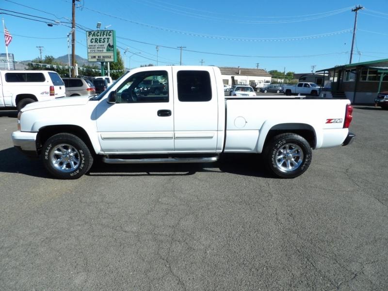 Chevrolet Silverado 1500 2006 price $11,888