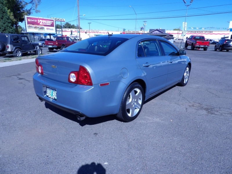 Chevrolet Malibu 2008 price $6,275