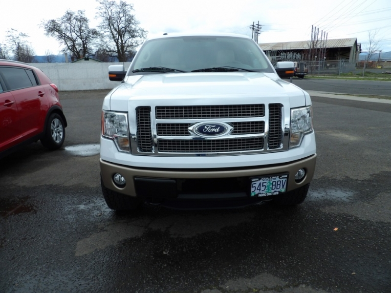 Ford F-150 2011 price $22,377