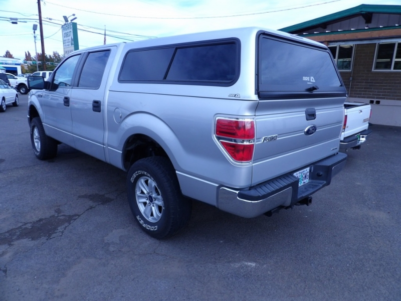 Ford F-150 2013 price $22,675