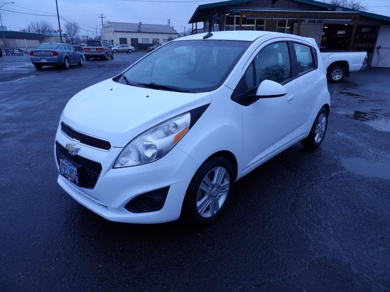 Chevrolet Spark 2014 price $5,975