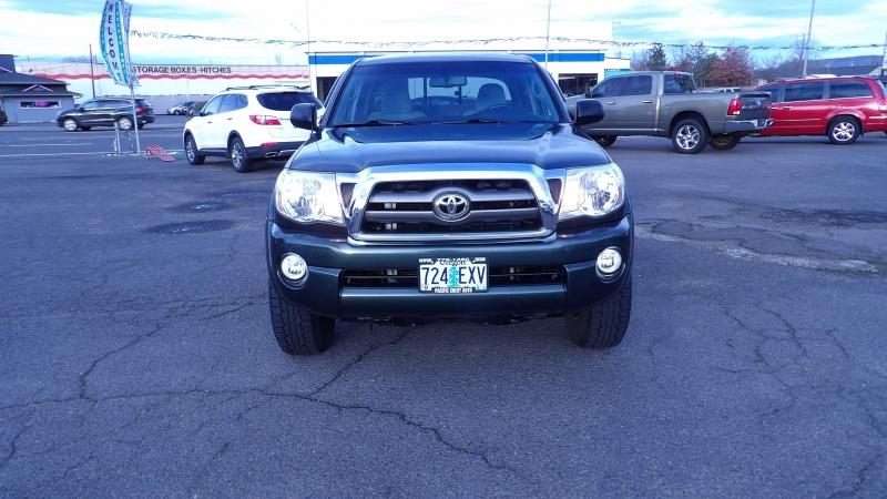 Toyota Tacoma 2010 price $19,277