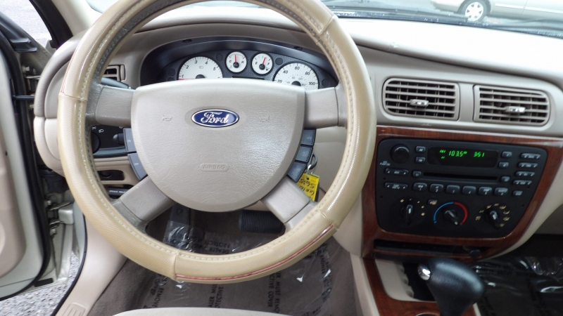 Ford Taurus 2007 price $3,577