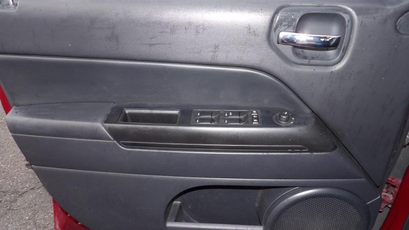 Jeep Patriot 2015 price $8,977