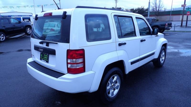 Jeep Liberty 2012 price $10,675