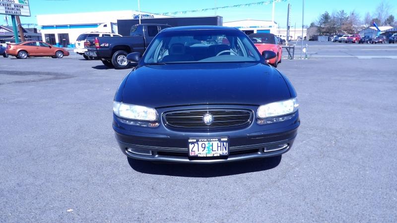 Buick Regal 2003 price $3,877