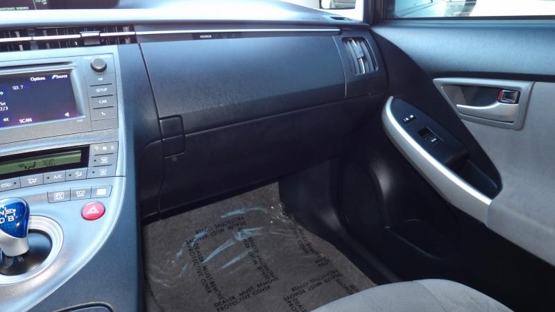 Toyota Prius 2013 price $11,975