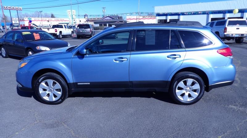 Subaru Outback 2011 price $8,477