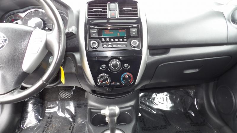 Nissan Versa Note 2015 price $5,375