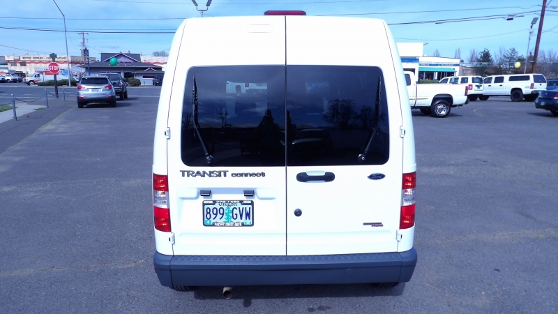Ford Transit Connect 2013 price $5,975