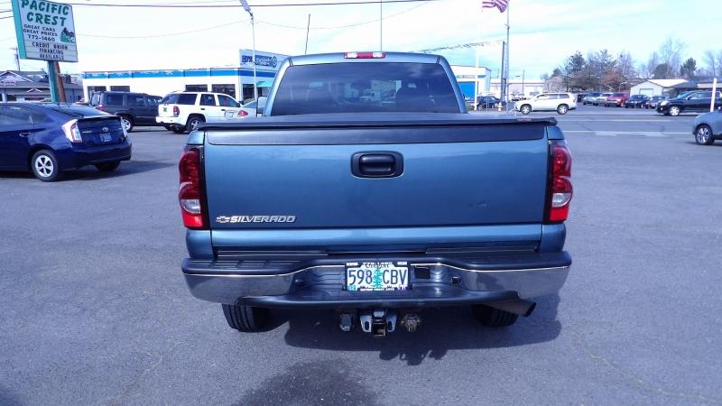 Chevrolet Silverado 2500HD 2006 price $13,375