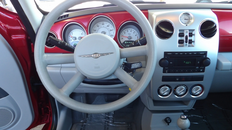 Chrysler PT Cruiser 2006 price $4,975