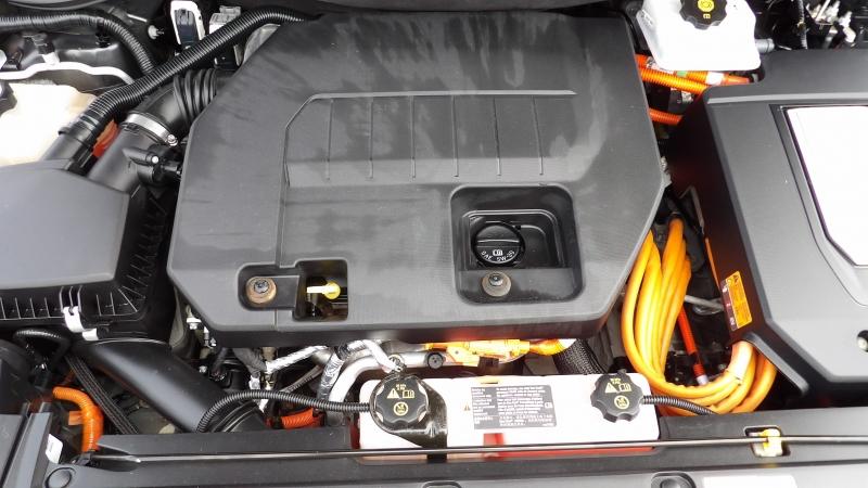 Chevrolet Volt 2014 price $12,888